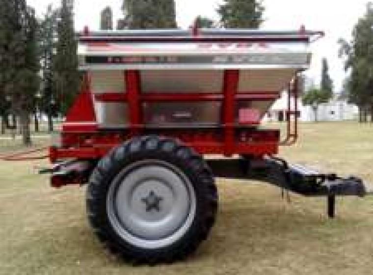 Fertilizadora Syra 4250 LTS Extreme, año 2020