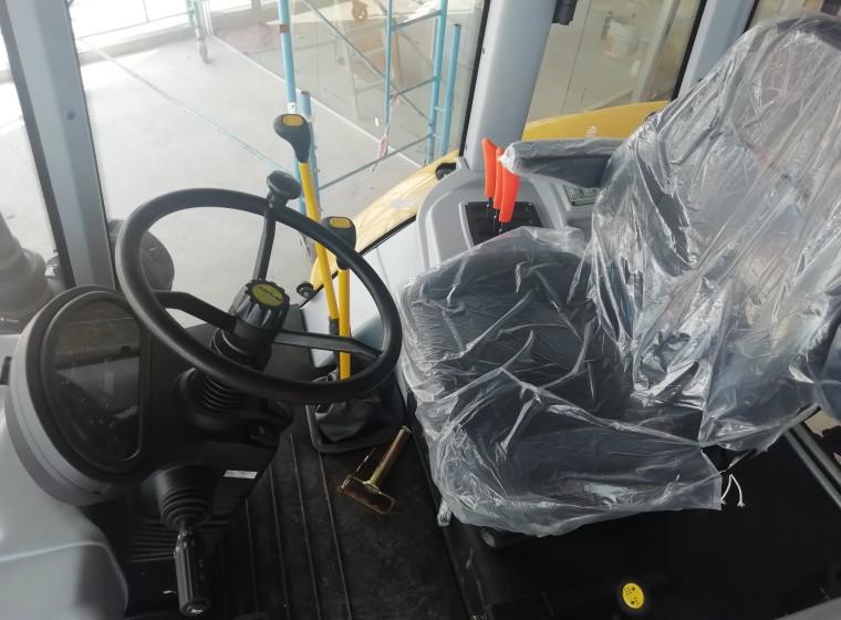 Tractor Pauny 0km AUDAZ 2200, año 0