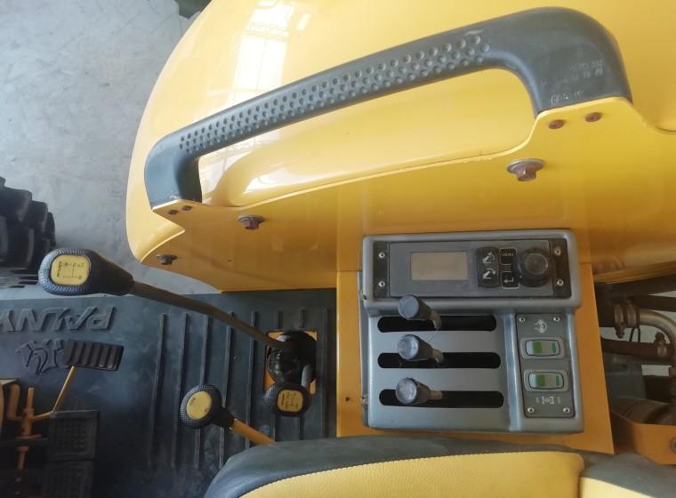 Tractor Pauny 0km 210A Evo Sin Techo, año 0
