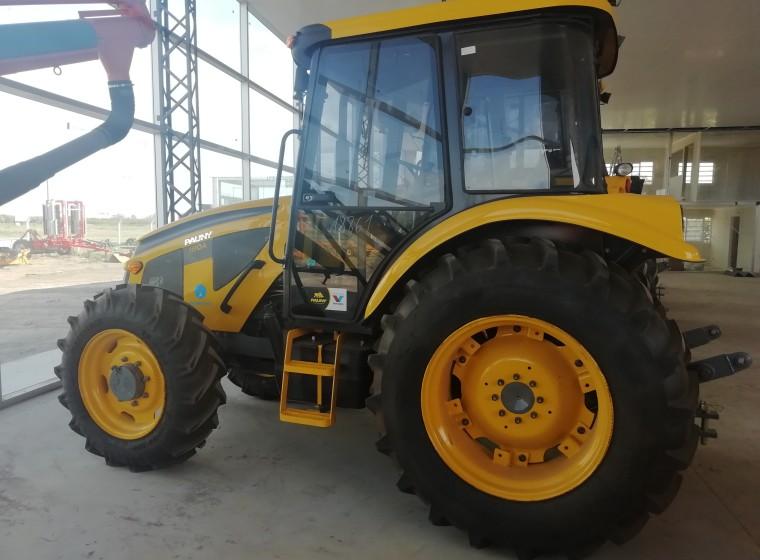 Tractor Pauny 0km 180A Evo, año 0