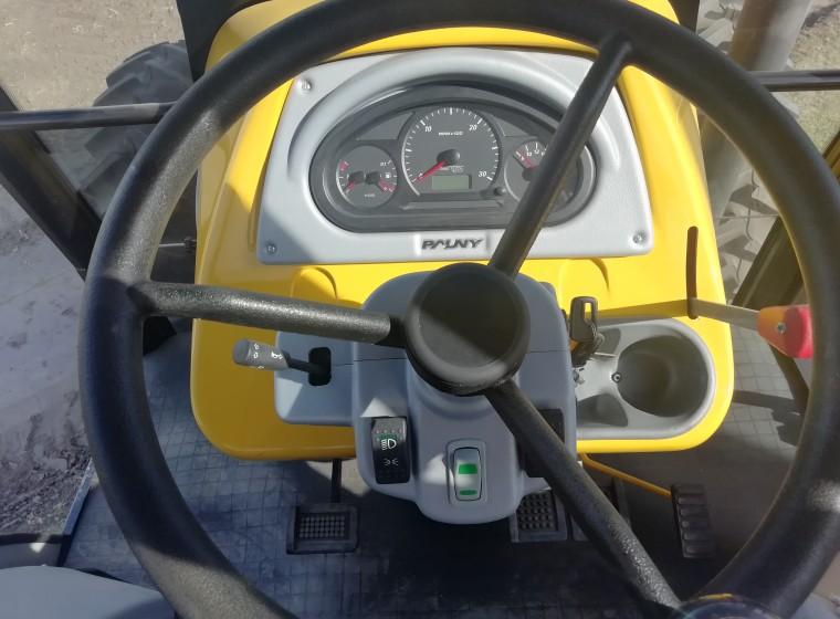Tractor Pauny 0km 210A Evo, año 0