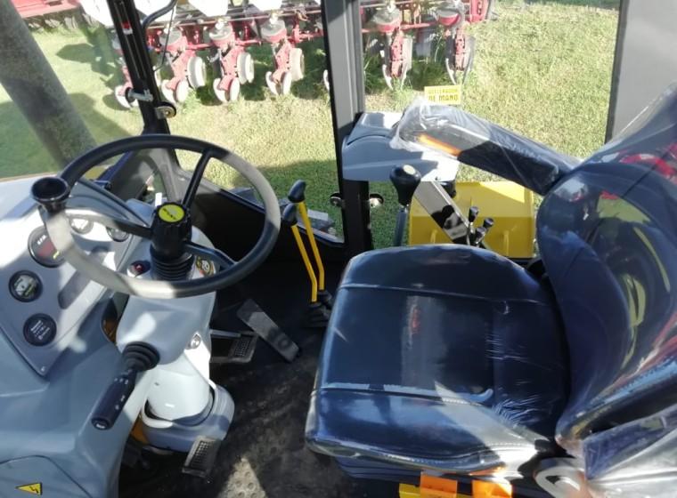 Tractor Pauny 0km 500c Evo, año 0