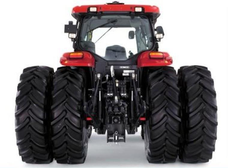 Tractor Case 0km Puma 155, año 2021