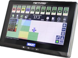 Delver FarmPro Max-7 Siembra